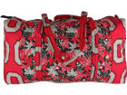 Ohio State Buckeyes VB Fabric Duffle Bag Luggage, Backpacks & Bags