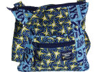 Tampa Bay Rays VB Hipster Bag Knick Knacks