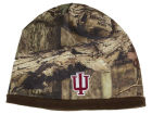 Indiana Hoosiers Top of the World NCAA Scout Camo Reversible Hat Knit Hats