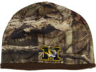 Missouri Tigers Top of the World NCAA Scout Camo Reversible Hat Knit Hats