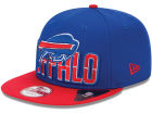 Buffalo Bills New Era NFL 2013 Draft 9FIFTY Snapback Cap Adjustable Hats