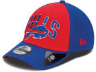 Buffalo Bills New Era NFL 2013 Draft 39THIRTY Cap Stretch Fitted Hats