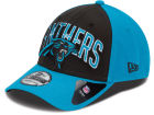 Carolina Panthers New Era NFL 2013 Draft 39THIRTY Cap Stretch Fitted Hats