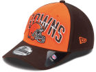 Cleveland Browns New Era NFL 2013 Draft 39THIRTY Cap Stretch Fitted Hats
