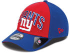New York Giants New Era NFL 2013 Draft 39THIRTY Cap Stretch Fitted Hats