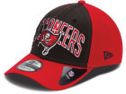 Tampa Bay Buccaneers New Era NFL 2013 Draft 39THIRTY Cap Stretch Fitted Hats