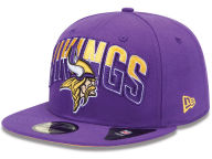 New Era NFL 2013 Draft 59FIFTY Cap Fitted Hats