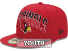 Arizona Cardinals NFL Kids 2013 Draft 59FIFTY Cap Fitted Hats