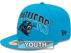Carolina Panthers NFL Kids 2013 Draft 59FIFTY Cap Fitted Hats