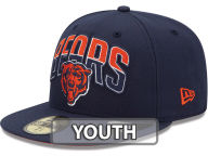 NFL Kids 2013 Draft 59FIFTY Cap Fitted Hats