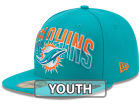 Miami Dolphins NFL Kids 2013 Draft 59FIFTY Cap Fitted Hats