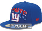 New York Giants NFL Kids 2013 Draft 59FIFTY Cap Fitted Hats