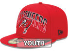 Tampa Bay Buccaneers NFL Kids 2013 Draft 59FIFTY Cap Fitted Hats