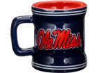 Mississippi Rebels 2oz Mini Mug Shot BBQ & Grilling