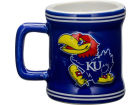 Kansas Jayhawks 2oz Mini Mug Shot BBQ & Grilling