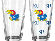 16oz Color Changing Pint Glass Gameday & Tailgate