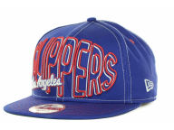 New Era NBA Hardwood Classics Double Double Snap 9FIFTY Cap Adjustable Hats