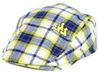 West Virginia Mountaineers NCAA THS Driving Cap Ivy Hats