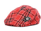 Georgia Bulldogs NCAA THS Driving Cap Ivy Hats
