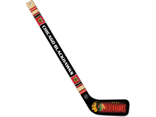 Chicago Blackhawks Wincraft 21inch Hockey Stick