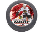 Chicago Blackhawks Kane Wincraft Domed Team Puck Collectibles