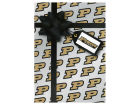 Purdue Boilermakers Birthday Card Holiday