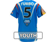 Turbo Turbo Kids Jersey Jerseys