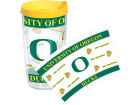 Oregon Ducks Tervis Tumbler 16oz Wrap Tumbler With Lid Gameday & Tailgate