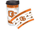 Oregon State Beavers Tervis Tumbler 16oz Wrap Tumbler With Lid Gameday & Tailgate