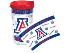 Arizona Wildcats Tervis Tumbler 16oz Wrap Tumbler With Lid Gameday & Tailgate