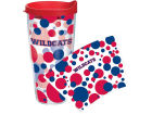 Arizona Wildcats Tervis Tumbler NCAA 24oz. Polka Dot Tumbler With Lid BBQ & Grilling
