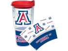 Arizona Wildcats Tervis Tumbler NCAA 24oz. Wrap Tumbler with Lid BBQ & Grilling