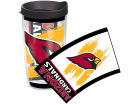 Arizona Cardinals Tervis Tumbler NFL 16oz. Wrap Tumbler with Lid BBQ & Grilling