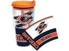 Chicago Bears Tervis Tumbler NFL 24oz Wrap with Lid Kitchen & Bar