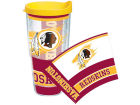 Washington Redskins Tervis Tumbler NFL 24oz Wrap with Lid Kitchen & Bar