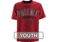 Reebok NHL Youth Acquisition T-Shirt T-Shirts