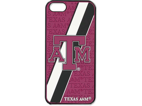 Texas A&M Aggies Forever Collectibles iPhone 5 Case Hard Logo