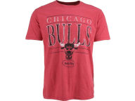 NBA Double Bar Vintage T-Shirt T-Shirts