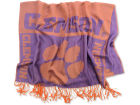 Clemson Tigers Forever Collectibles Logo Pashmina Scarf Apparel & Accessories