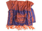 Florida Gators Forever Collectibles Logo Pashmina Scarf Apparel & Accessories
