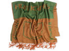 Miami Hurricanes Forever Collectibles Logo Pashmina Scarf Apparel & Accessories
