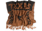 Texas Longhorns Forever Collectibles Logo Pashmina Scarf Apparel & Accessories