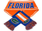Florida Gators Forever Collectibles 2013 Wordmark Acrylic Knit Scarf Apparel & Accessories