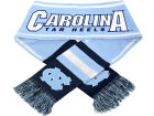 North Carolina Tar Heels Forever Collectibles 2013 Wordmark Acrylic Knit Scarf Apparel & Accessories