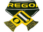 Oregon Ducks Forever Collectibles 2013 Wordmark Acrylic Knit Scarf Apparel & Accessories