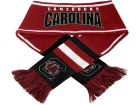 South Carolina Gamecocks Forever Collectibles 2013 Wordmark Acrylic Knit Scarf Apparel & Accessories