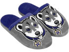 Washington Huskies Forever Collectibles Mascot Slide Youth Slippers Bed & Bath