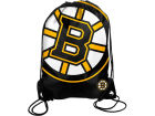 Boston Bruins Forever Collectibles Big Logo Drawstring Backpack Luggage, Backpacks & Bags