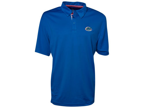 Florida Gators Level Wear NCAA First Cut Grid Polo