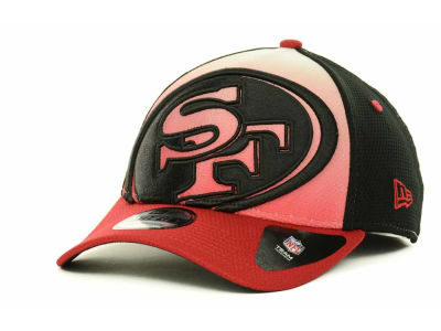 San Francisco 49ers NFL Gradiation 39THIRTY Cap Hats